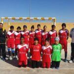 البطولة الاقليمية المدرسية للالعاب الجماعية المرحلة الاقصائية + البرنامج.