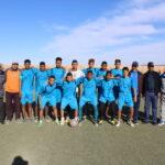 برنامج البطولة الاقليمية المرحلة النهائية في الالعاب الجماعية بالمديرية